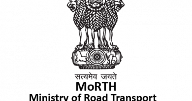 MoRTH signs MoU with IIT Roorkee for continuation of Professorial Chair