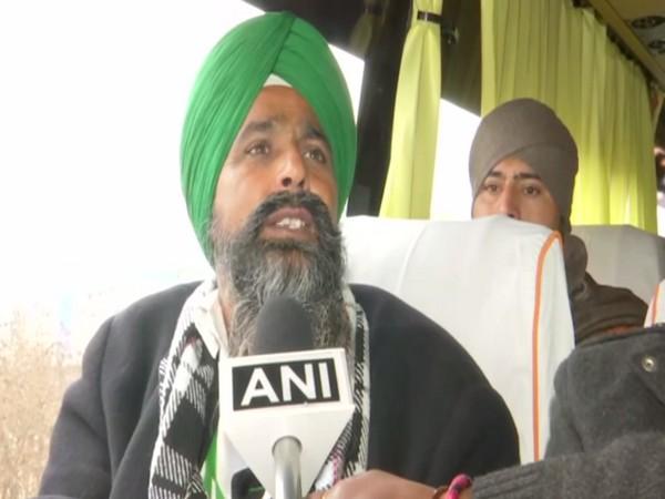Next round of talks between farmer leaders, Centre begins
