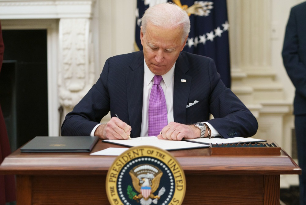 Biden orders expanded aid to address growing hunger crisis