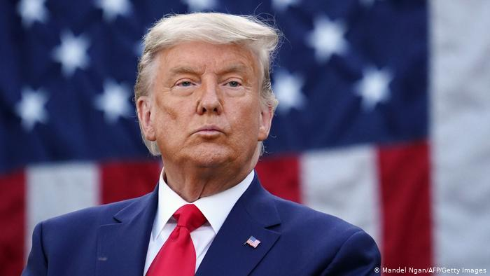 US carries out last federal execution of Trump era