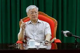 Secretive Vietnam congress to begin under cloud of 'repression'