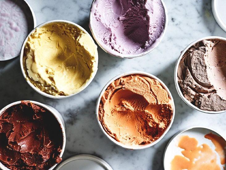 Ice Cream in North China Tests Positive for Coronavirus