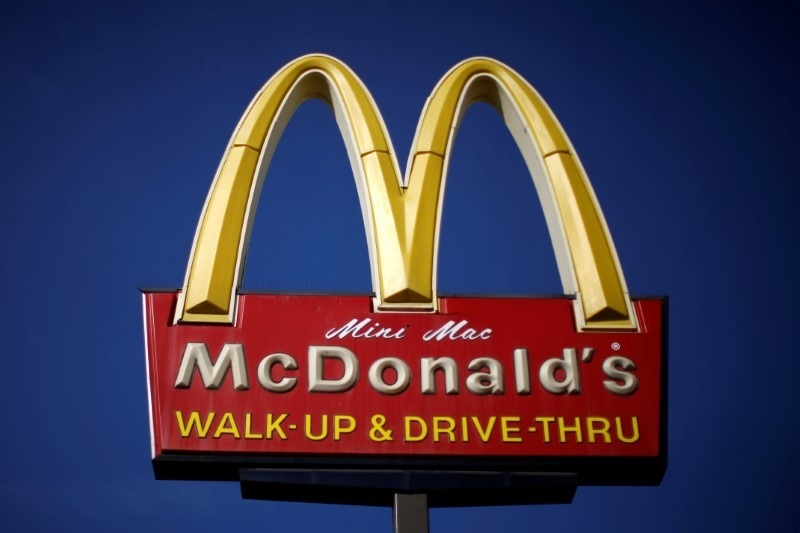 UK woman fined for going on 160km road trip to buy McD meal during Covid-19 lockdown