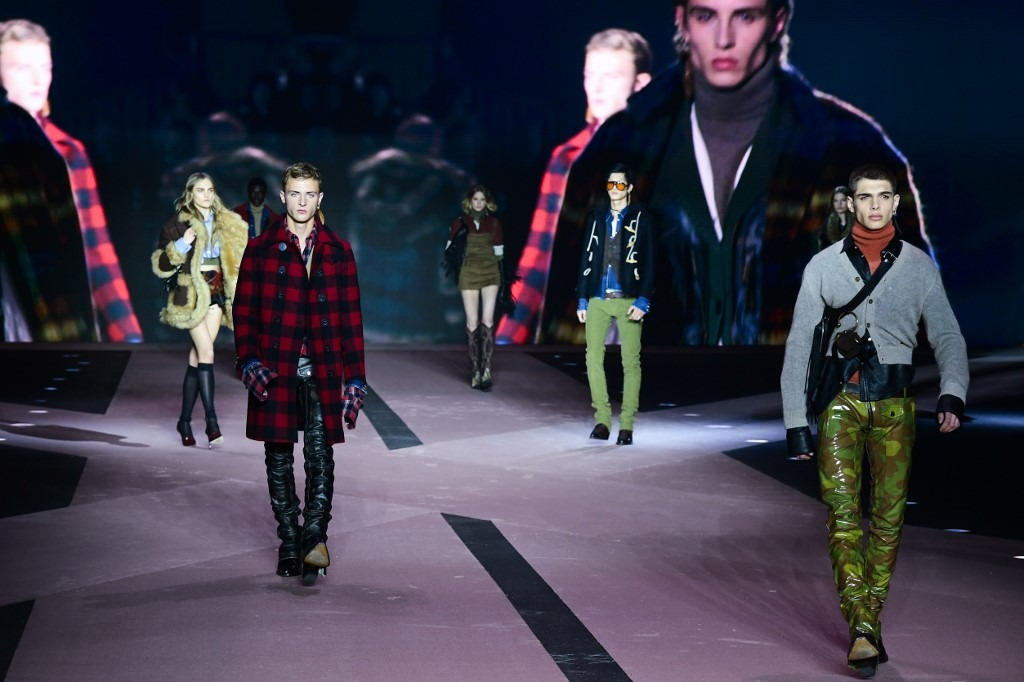Covid kills men's fashion buzz in Milan