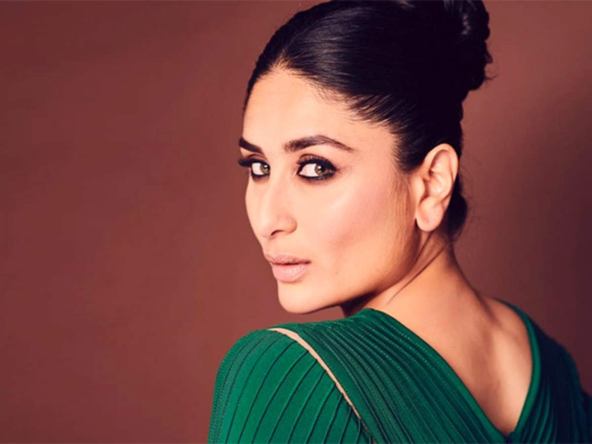 Kareena Kapoor Khan in ₹12k kaftan sets maternity fashion goals