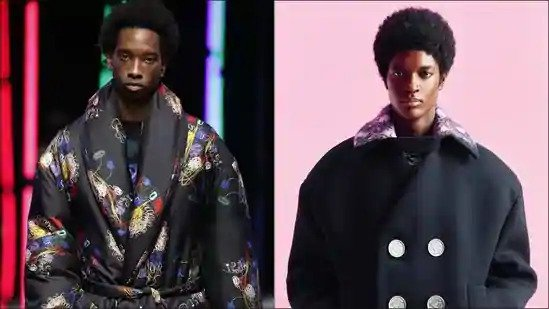 Milan Fashion Week 2021: Fendi-Prada flaunt men's indoor wear, reversible coats