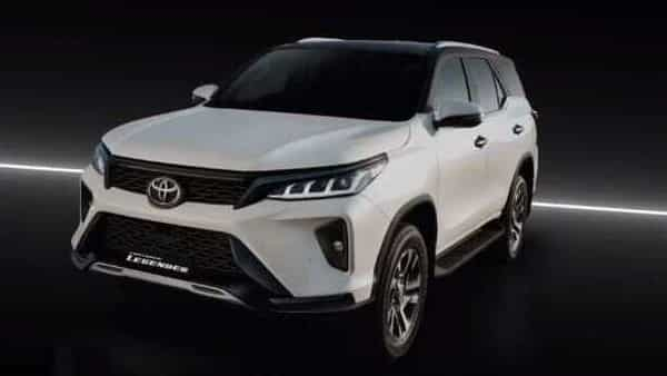 New Fortuner and Fortuner Legender launched in India. Price and all details here