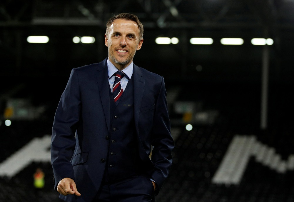 Beckham defends hiring pal Neville as Inter Miami coach