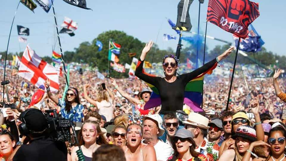 UK music festivals call for help to survive until summer