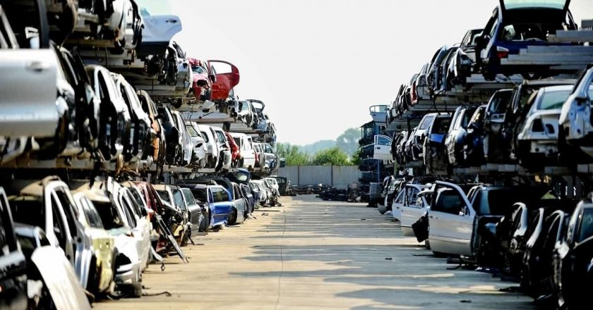 Scrappage Policy Approved; Govt To Charge Green Tax On Old Vehicles