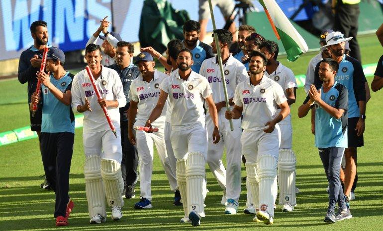 India's heroic triumph in Australia underlines strength in depth