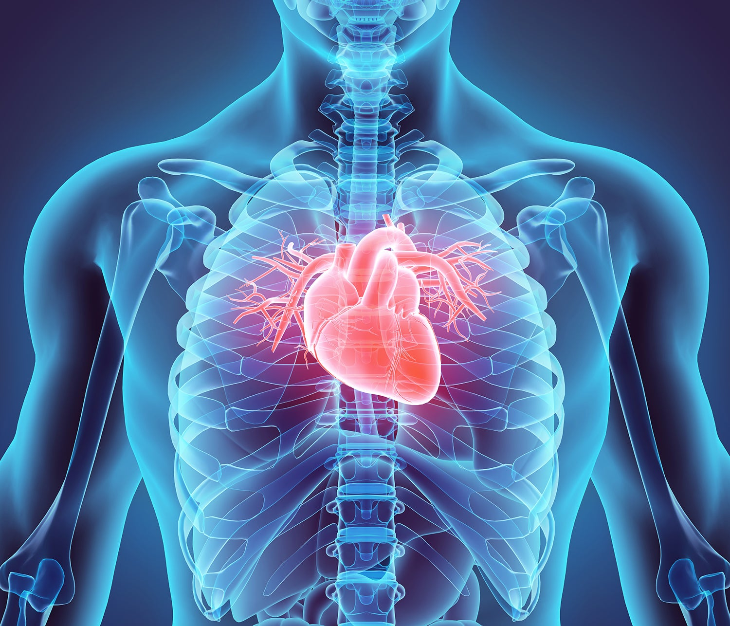 Covid-19 pandemic 'leads to slump in heart disease tests'