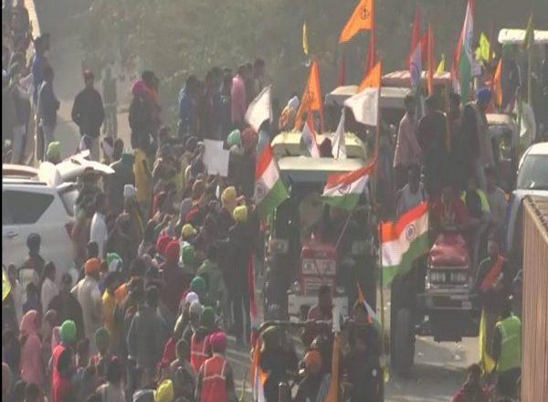 Bar Council condemns Delhi violence on Republic Day, calls for action against perpetrators