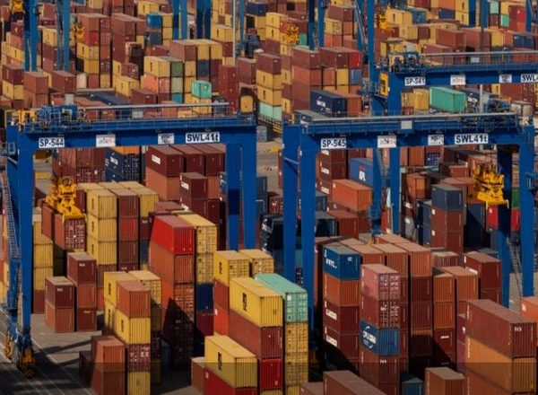 Adani Ports acquires Dighi Port, earmarks Rs 10,000 crore to build new gateway into Maharashtra