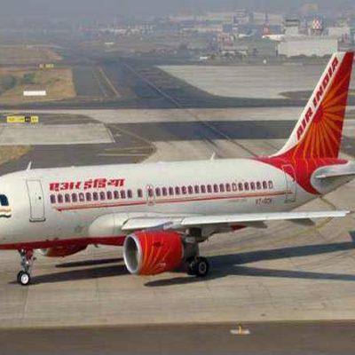 Air India Cancel UK Flight From April 24 to April 30