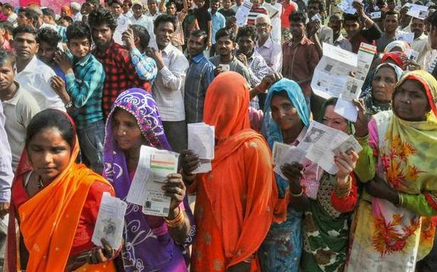 Gujarat local body polls: BJP leading in 58 seats, Congress 8