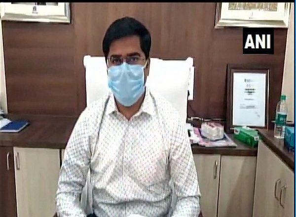12 children in Maharashtra's Yavatmal administered sanitiser drops instead of polio vaccine