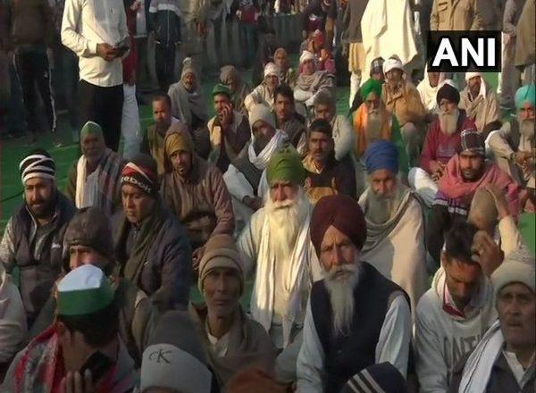 Farmers' protest: BKU to organise 'khap panchayat' in Mathura