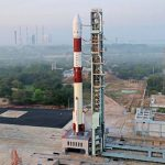 ISRO to launch PSLV-C51/Amazonia-1  tomorrow