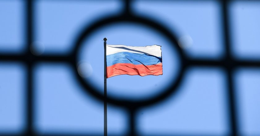 Russia says Norway becoming 'parade-ground' for Nato