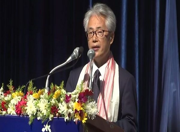 India's Act East policy, Japan's vision for Indo-Pacific converge at north east: Japanese envoy