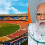 India vs England 3rd Test: Motera Stadium is now Narendra Modi Stadium