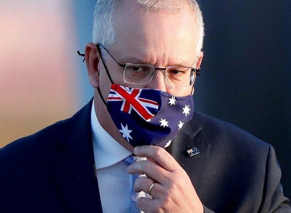 Australia begins coronavirus vaccinations