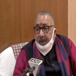 Rahul Gandhi's repeated gaffe on Fisheries Ministry thought-out strategy to mislead fishermen: Giriraj Singh