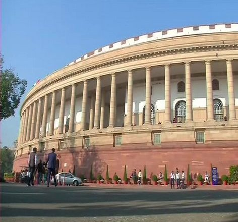 BJP MP gives zero hour notice in RS demanding inclusion of 'Gondi' in Eighth Schedule of Constitution