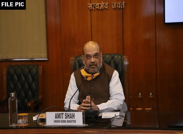 Amit Shah to apprise RS about rescue operations in Uttarakhand