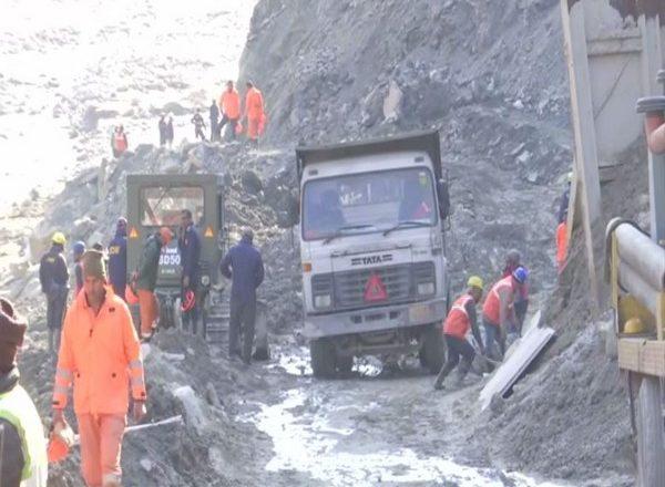 Uttarakhand glacier burst death toll rises to 70