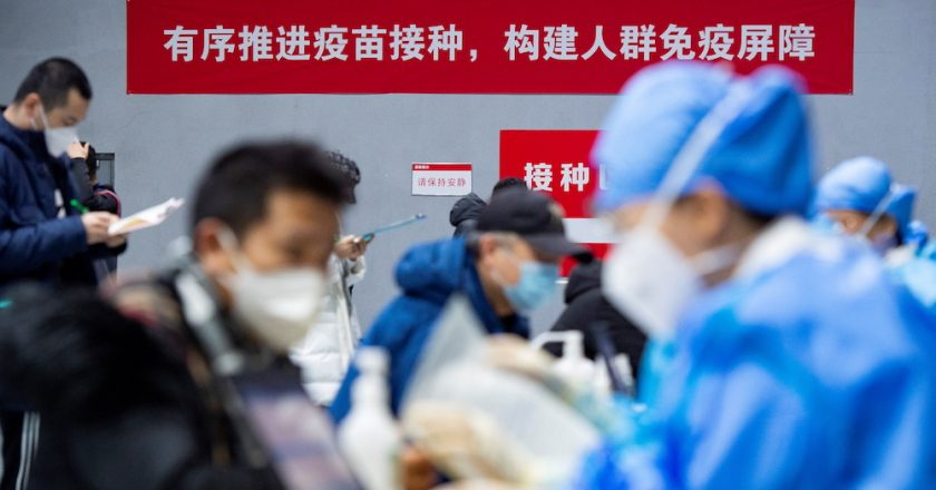 China, US should lift Covid-19 travel bans if herd immunity reached, says expert