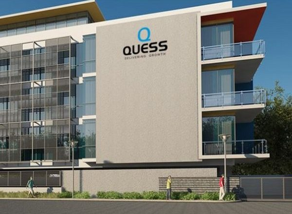 Quess Corp separates Chairman and MD roles, appoints new CFO