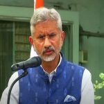 Jaishankar discusses Teesta water sharing, border killings during Bangladesh visit