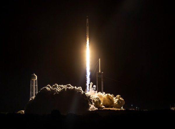 SpaceX successfully tests Starship SN10 rocket after 2 failed attemp