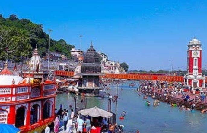 Tomorrow, Niranjan Akhara will be the center of attraction in Kumbh of Haridwar