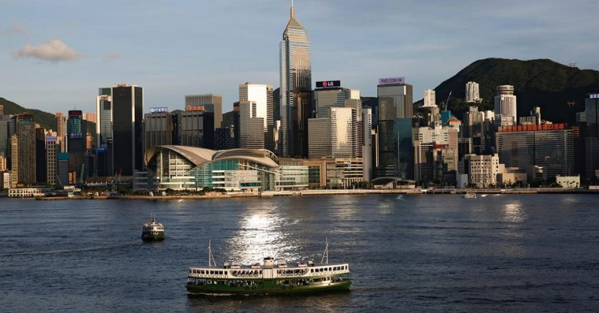 China says legal moves on Hong Kong a 'combination of punches' to end chaos