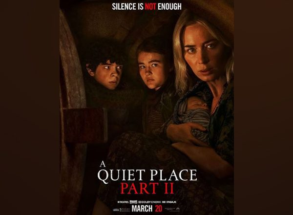 John Krasinski's 'A Quiet Place 2' gets new release date