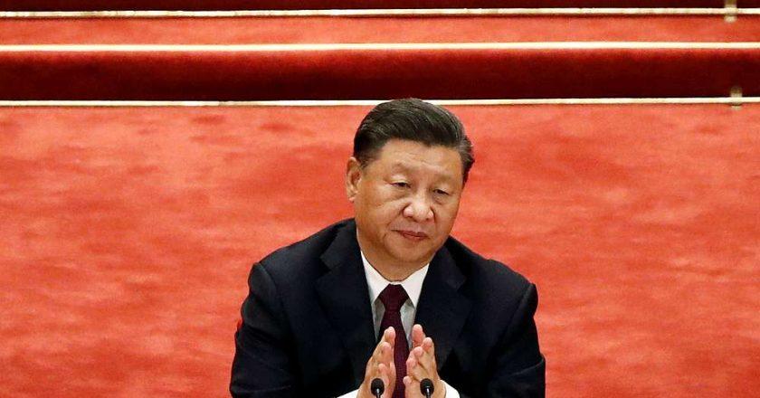 China's Xi calls for 'popularising' Mandarin in Inner Mongolia