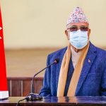 Nepal's PM to receive Covid-19 vaccine today