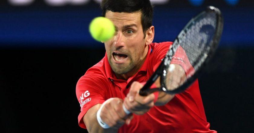 Djokovic confirms return to Tour at Miami Open