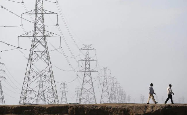 Mumbai Outage Example Of China Targeting India Power Facilities