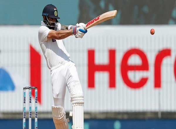Virat Kohliequals Dhoni's record of leading India in most Tests