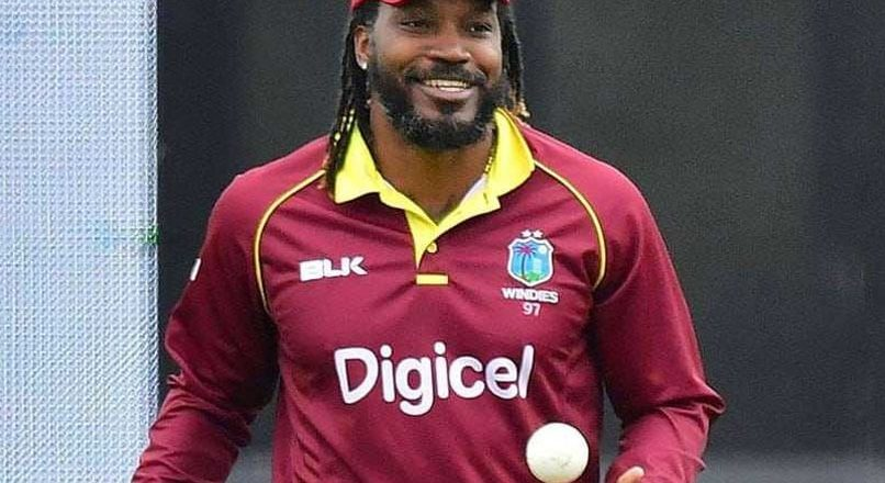 Chris Gayle thanks PM Modi for sending Covid-19 vaccines to Jamaica