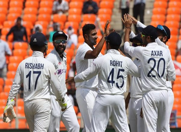 Ravichandran Ashwin first Indian cricketer to pick 30 wickets in Test series twice