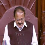 Venkaiah Naidu urges RS members to be present in House