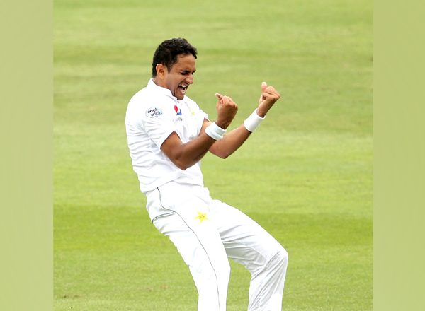 Mohammad Abbas signs two-month deal with Hampshire for County Championship