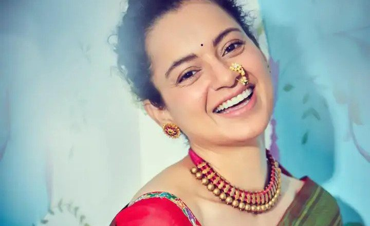 Kangana Ranaut wraps up Mumbai schedule of 'Tejas'