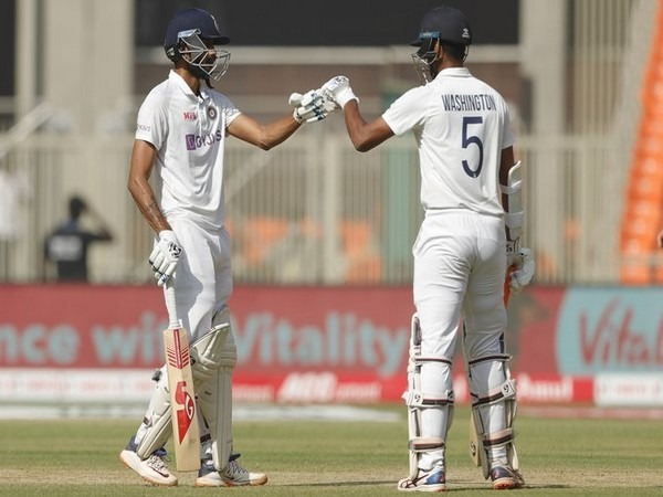 Ind vs Eng, 4th Test: Sundar left stranded on 96 as hosts take 160-run lead