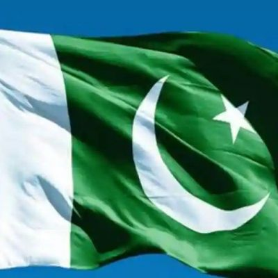 2 Pakistan Navy men killed in vehicle attack at Gwadar